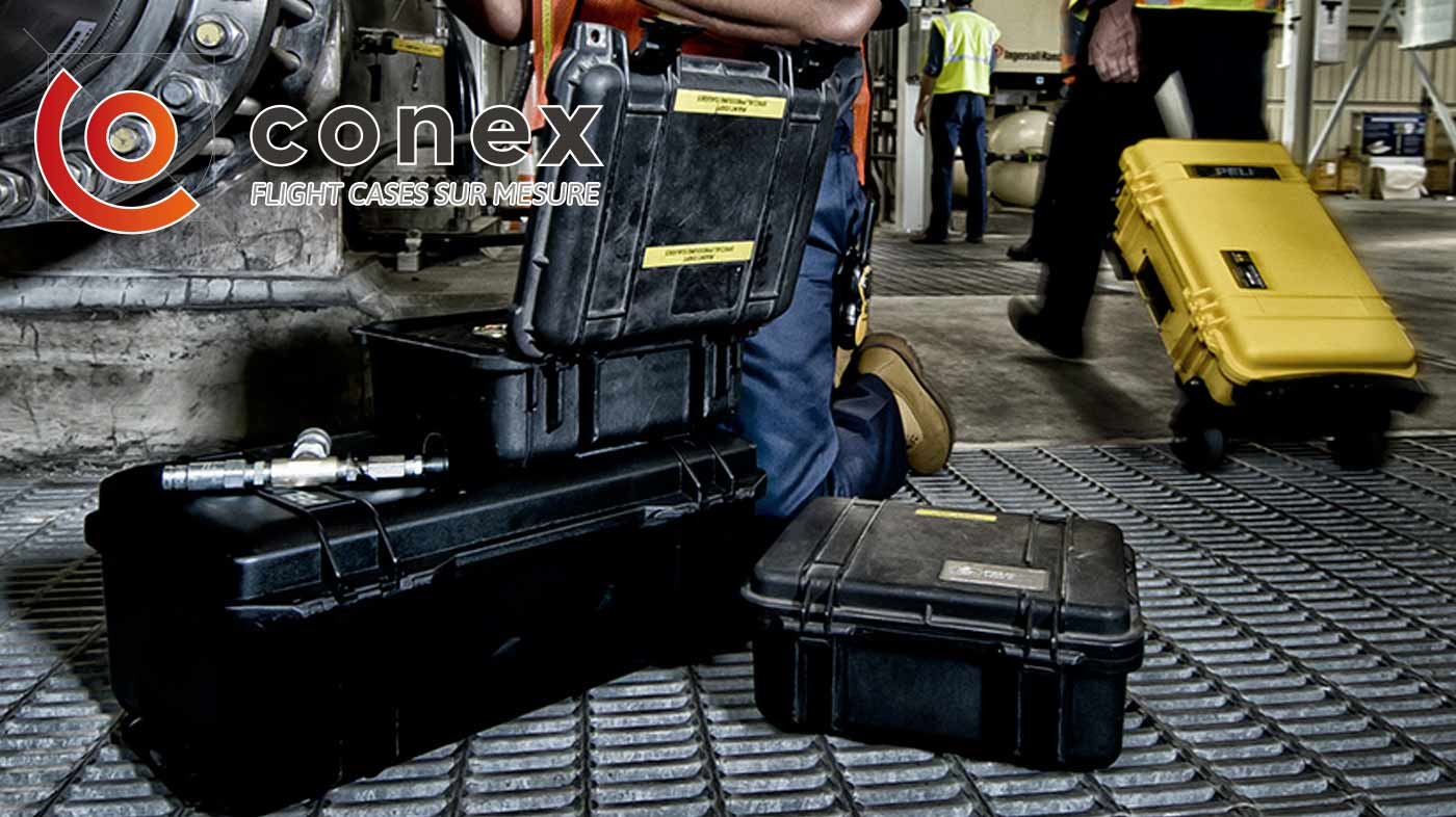 valise de protection type pelicase