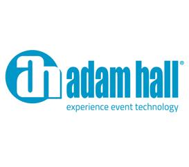 adam hall fournisseur d'accessoir de flight case pour conex