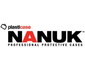 nanuk fournisseur de valises de protections pour conex