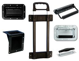 poignées de flight case accessoire flight case conex